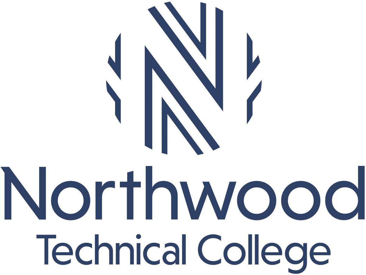 Northwood technical college logo.