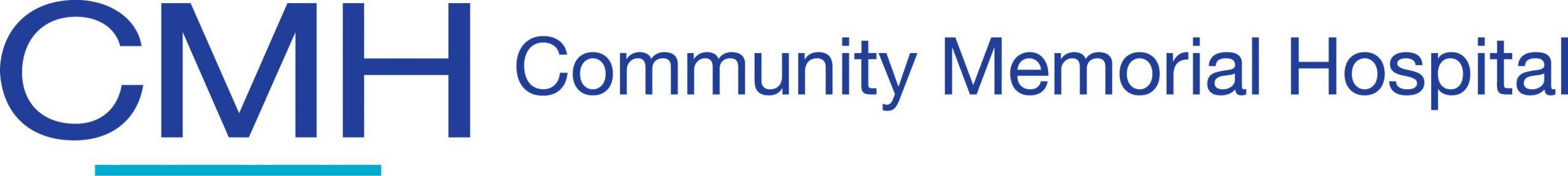 CMH logo.