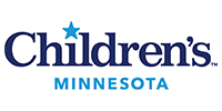 Children's Minnesota logo.