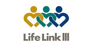 Life Link III logo.